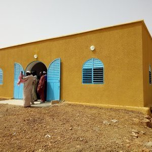 Mboloyel Health Centre (Senegal)