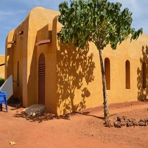 House of energies (Senegal)