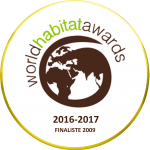World Habitat Awards   (2016)