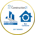 Green Solutions Awards   (2017)