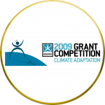 Grant Competition - Climat Adaptation (2009)