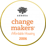 Prix Ashoka - Changemakers   (2006)