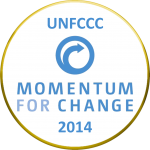 Momentum for change - UNFCCC   (2014)